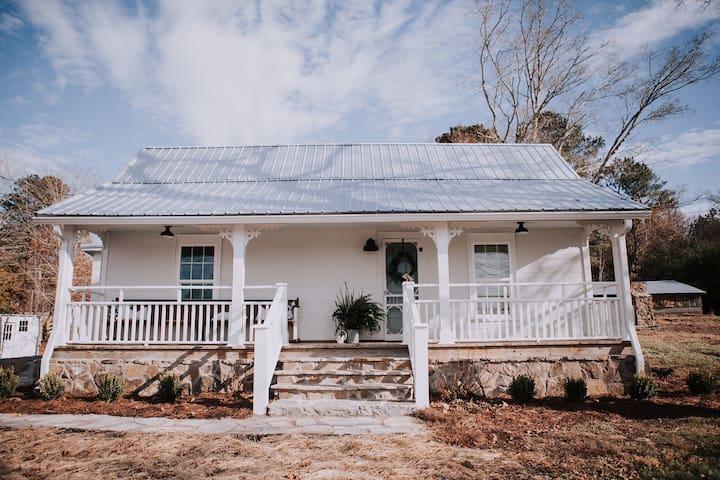 Chattanooga Farmhouse