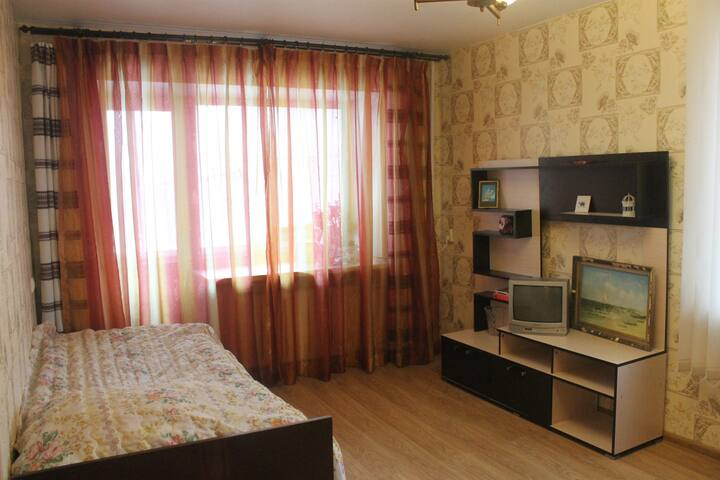 Apartment for rent! - Yaroslavl' - Apartment