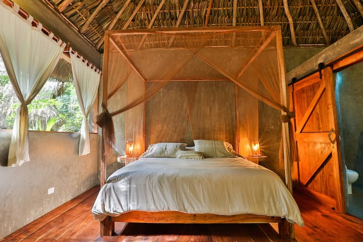-25% Seclude in Tulum jungle with great comfort