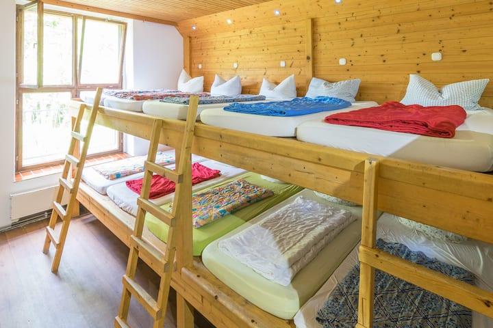 Ochelbaude Zimmer 7