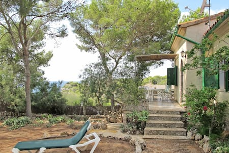 Holiday home in Cala S'Almonia for 5 persons