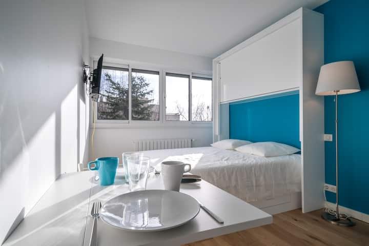 Appartement 3 personnes proche Paris