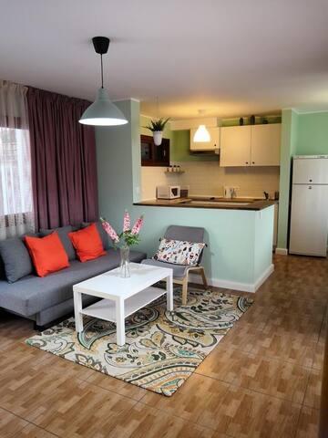 "Apartments ""Elena"", Puerto Rico de Gran Canaria"