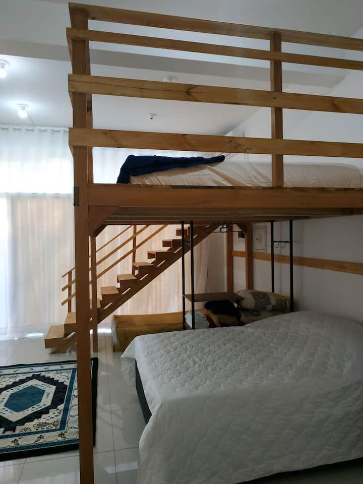 Loft Aconchego