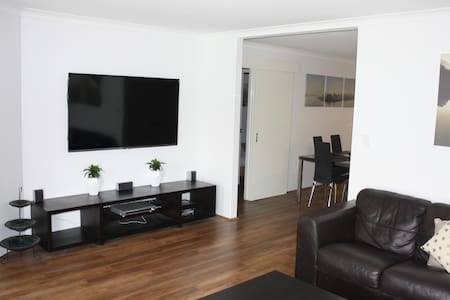 2 Bedroom Park Stay - Victoria Park - Apartamento