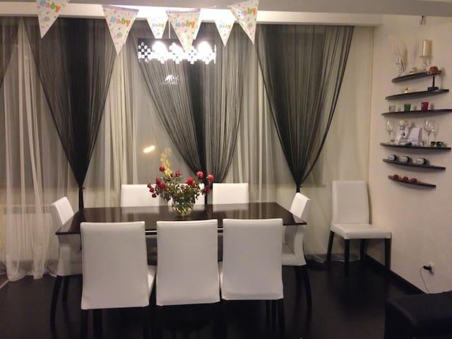 2 комнатная квартира - Erywań - Apartament