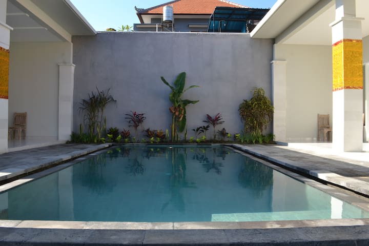 Asung House 7 - North Kuta - Wohnung