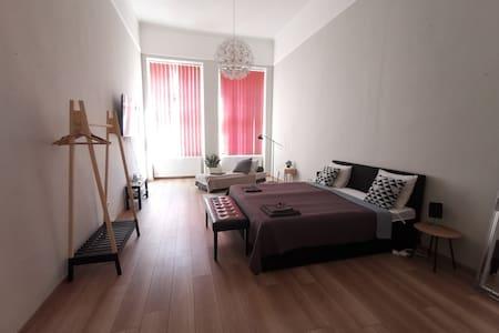Palace Apartman Eger