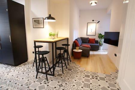 Fingerprint Tree - Hotel standards apartment - Zagreb - Apartment
