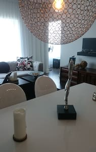 Condo Urbain De Luxe Style Loft - Longueuil - Byt