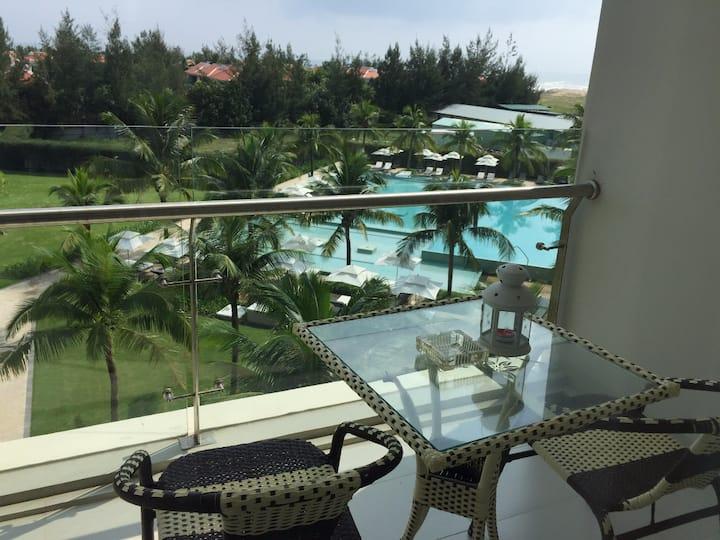 THE FIVE Apartment Da Nang - 1 BR