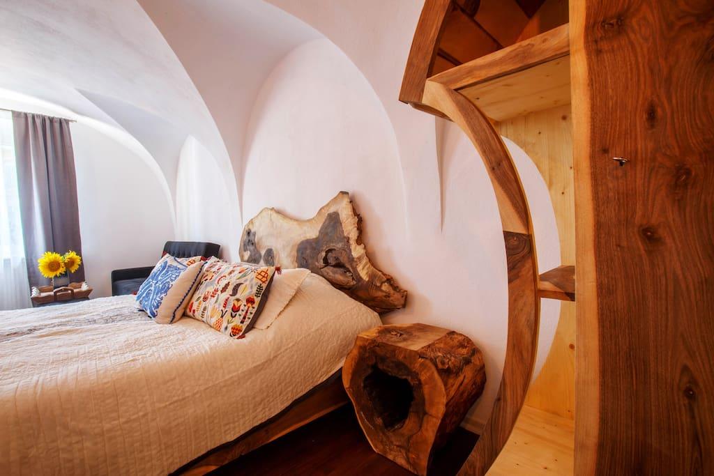 Bedroom Casa Otto