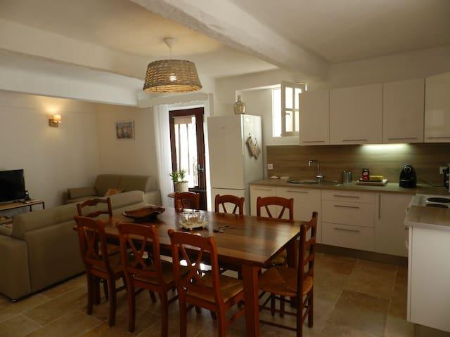 La Maison Péano