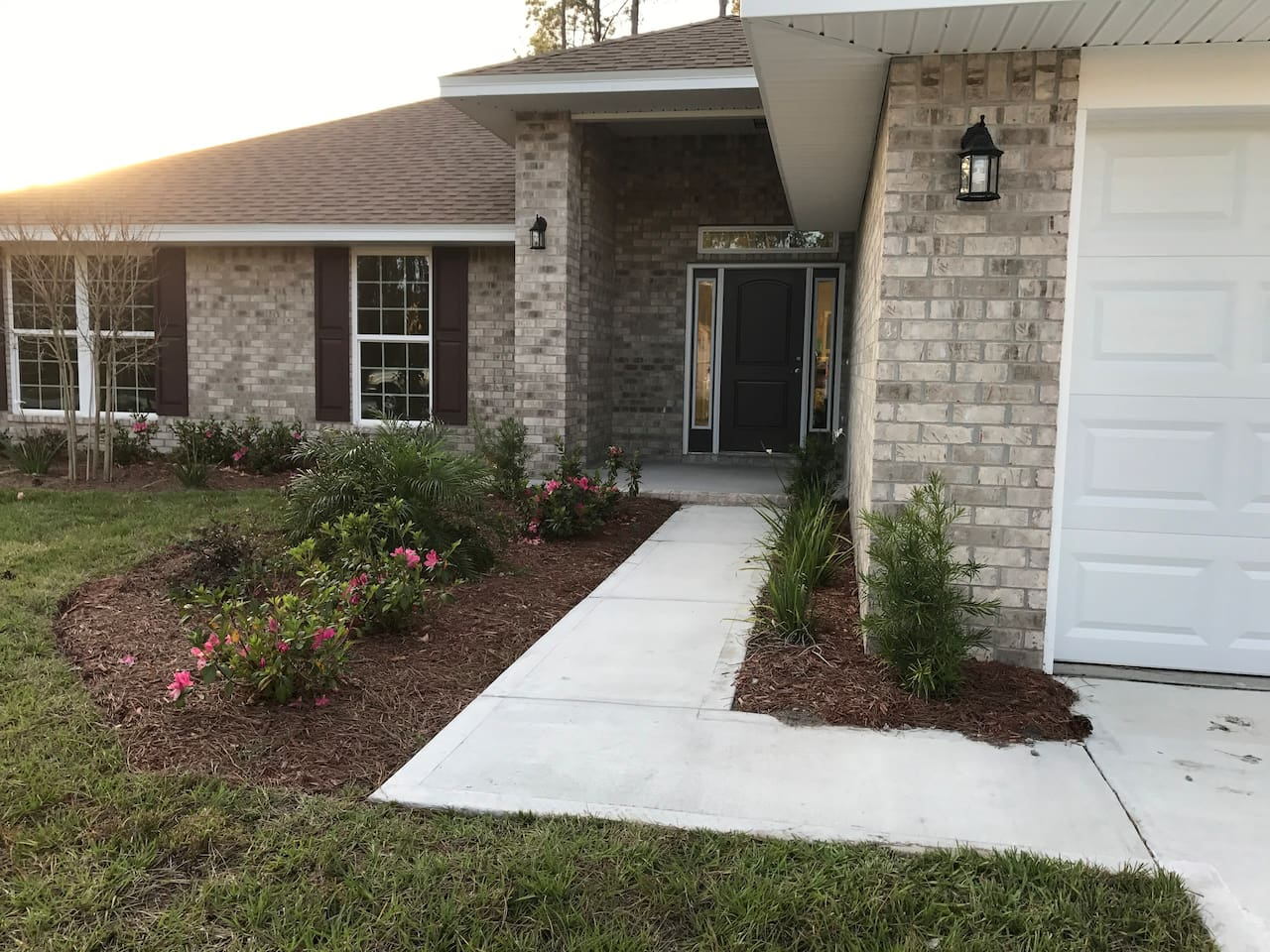 Brand New House Close to Beach and All Attractions in the Area