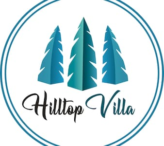 Hill top Villa Holiday home