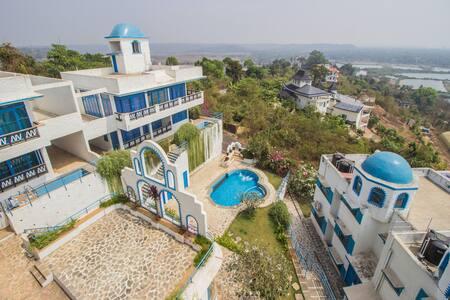 OYO Seaside 3BHK Villa, Bambolim Beach, Flash Sale!