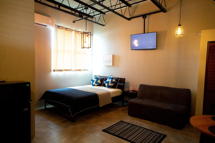 Loft 302: Elevate Your Experience at Las Alturas