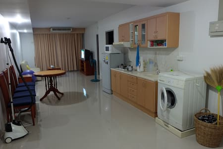1 bedroom condo in BKK - 曼谷 - 公寓
