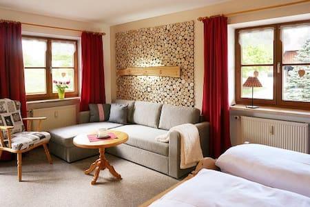 Einzimmerappartements - Füssen - 公寓