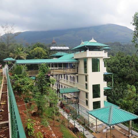 Hotel RiverTree Munnar - IN - Bed & Breakfast