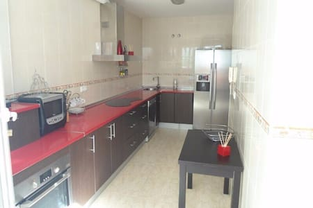 Alquiler de Habitacion en Huercal de Almeria - Huércal de Almería - บ้าน