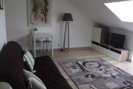 Studio agréable proche centre ville - Beaugency - Apartament