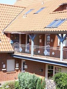 Maritimchen - Großheide - Apartamento