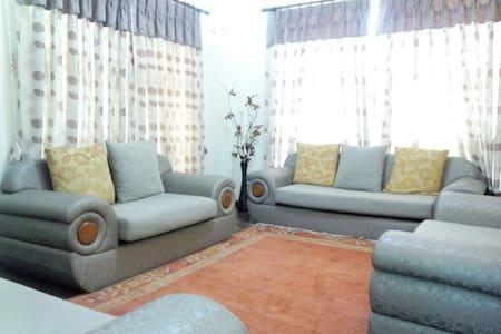 Comfort Housing - House 32 - Lalitpur