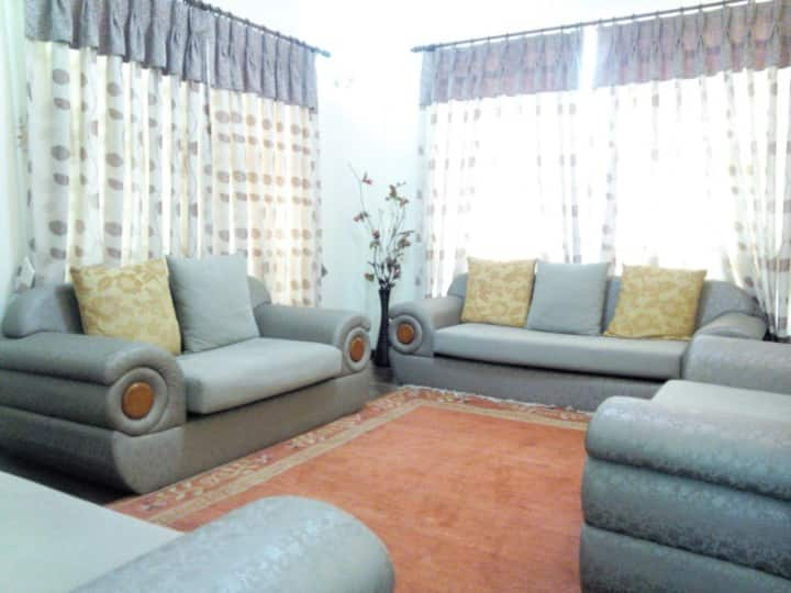 Comfort Housing - House 32