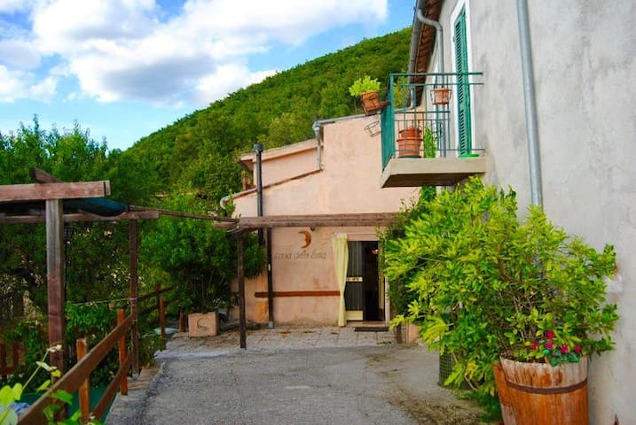 Lovely Villa in Trevi, Umbria - Coste San Paolo - Villa