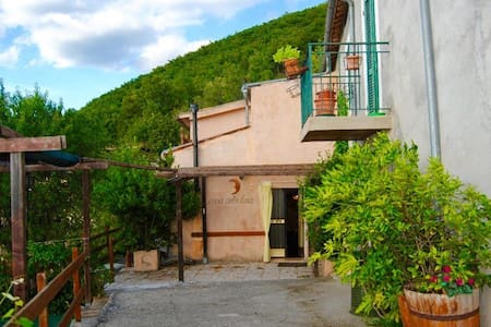 Lovely Villa in Trevi, Umbria - Coste San Paolo