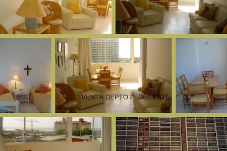 Dto en Punta del Este ,Vanguardia