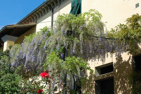 "B&B in Toscana  ""Casa Volpini"" - Bed & Breakfast"
