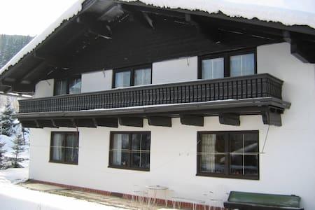 Haus Hubertus - Rain - Alpstuga