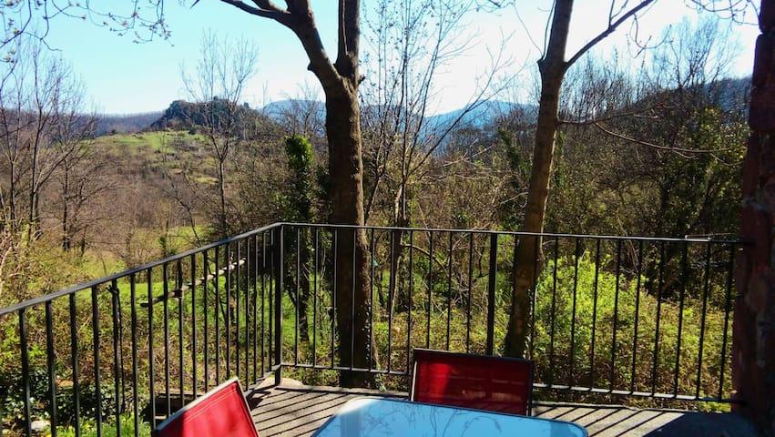 Casa Can Simonet de Rocabruna - Camprodon - Dom