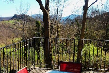 Casa Rural Can Noguer de Rocabruna - Camprodon - บ้าน