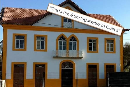 Casa dona Adelina - Bed & Breakfast