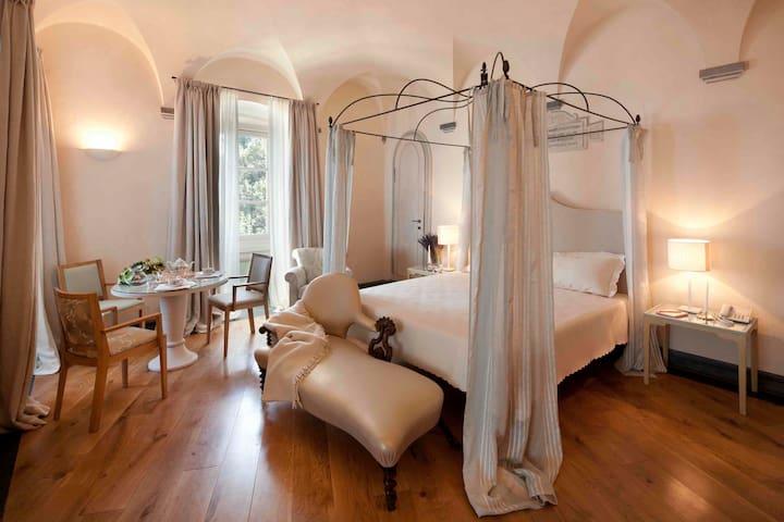 La camera la letto