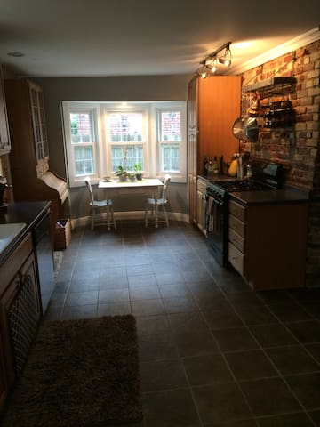 Cozy and Comfortable in Lansdowne - Lansdowne - Rumah