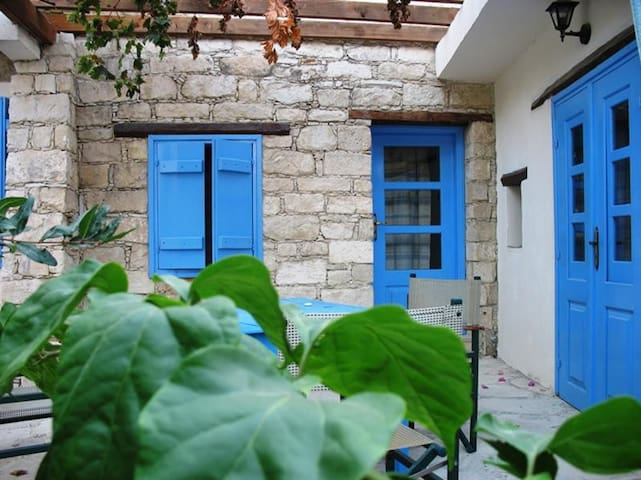 Archondia traditional apartment - Kalavasos - Byt