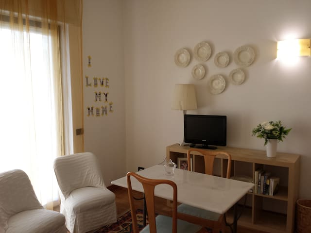 Holiday Home  Airport - Mozzo Bergamo - Apartment