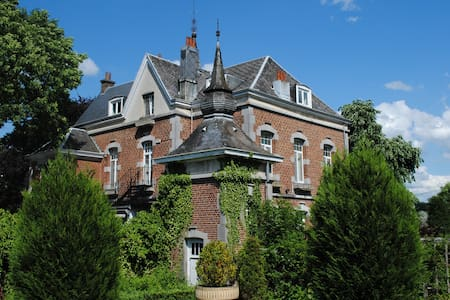 Manoir Ormille - Durbuy - Bed & Breakfast