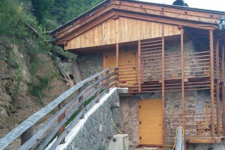 Baita in tranquillità - Sant'Orsola Terme - Apartemen