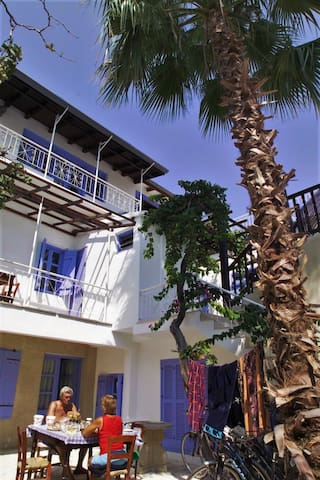 Tenta traditional apartment - Kalavasos - Byt