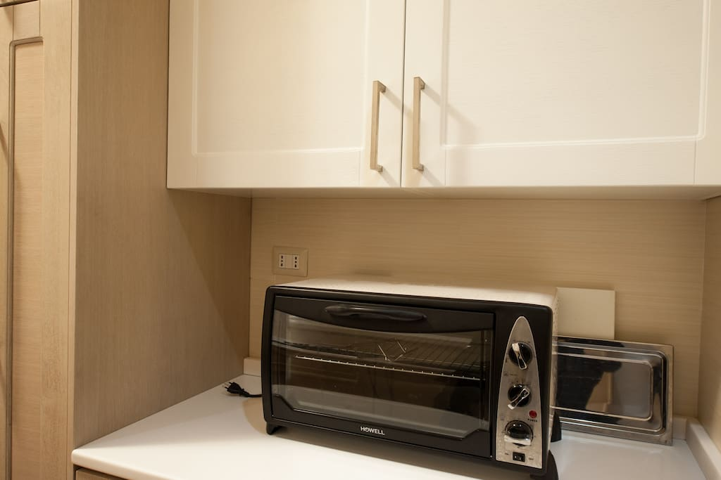 cucina - forno