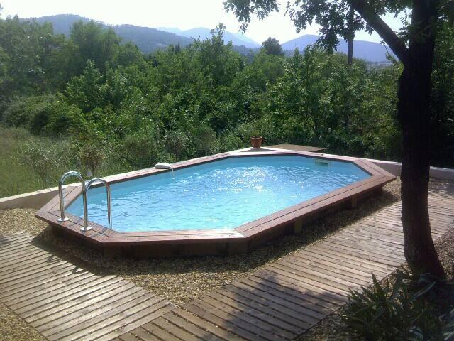 Villa avec piscine chauffee - Brignoles - Villa