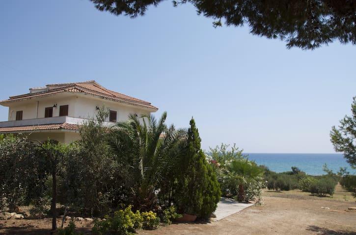 La casa del gelso  - Menfi - Menfi - Villa