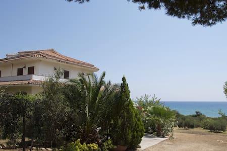 La casa del gelso  - Menfi - Menfi - Huvila