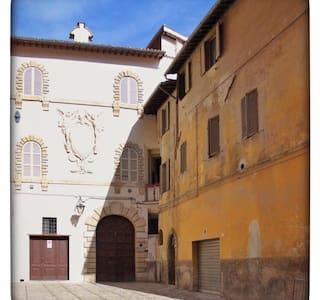 La Fontana - Spoleto - Spoleto - Leilighet