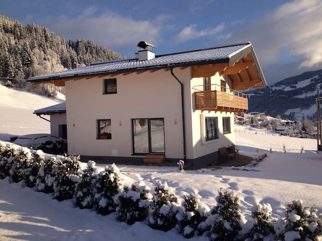 Appartment Elisabeth in Flachau - Gemeinde Flachau - อพาร์ทเมนท์